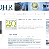 #14 DHR International