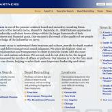 #20 RSR Partners