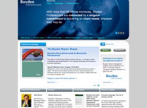 #1 Boyden