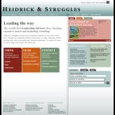 #6 Heidrick & Struggles